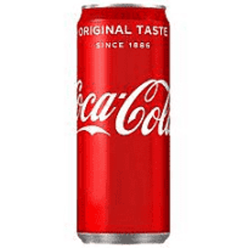 COCA COLA 33CL INKL PANT