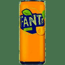 FANTA 33CL INKL PANT