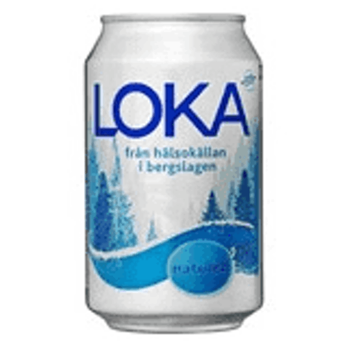 LOKA NATURELL 33CL INK PANT