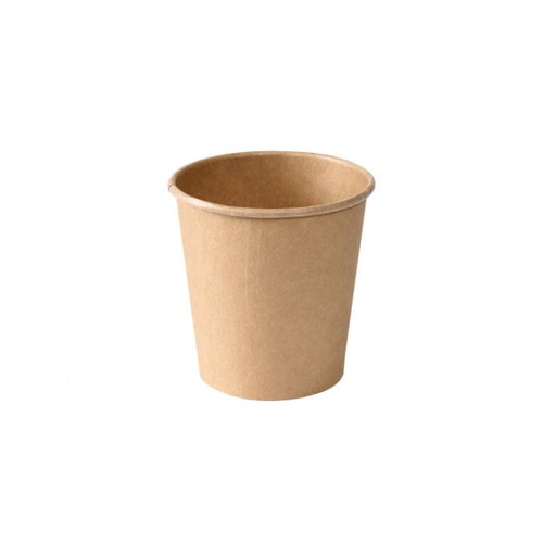 PAPPERSMUGG 18CL  BRUN