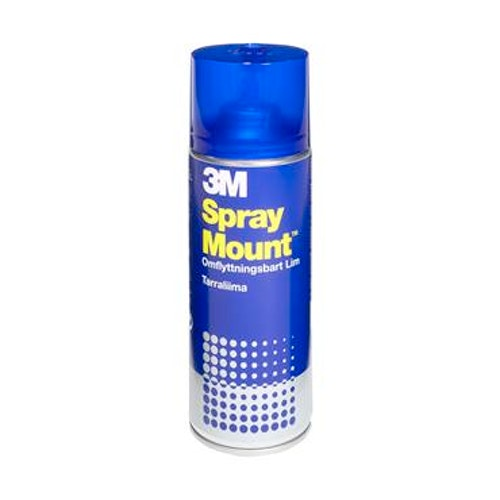 SPRAYLIM SPRAYMOUNT 400ML