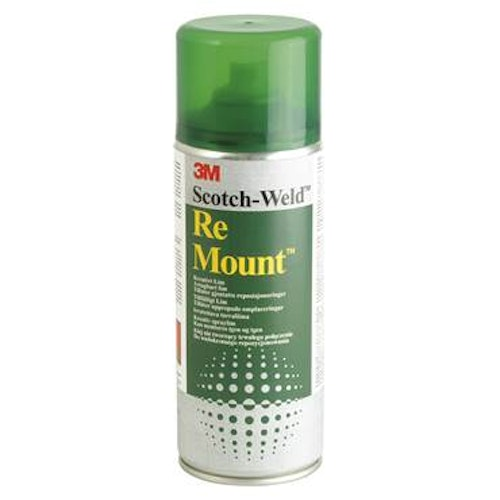 SPRAYLIM REMOUNT 400ML