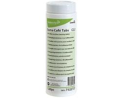 SUMA CAFÉ POWDER C2.1