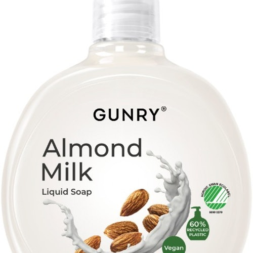 TVÅL ALMOND MILK
