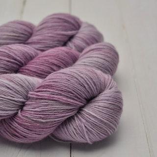 Poldale Sock Purple Vintage