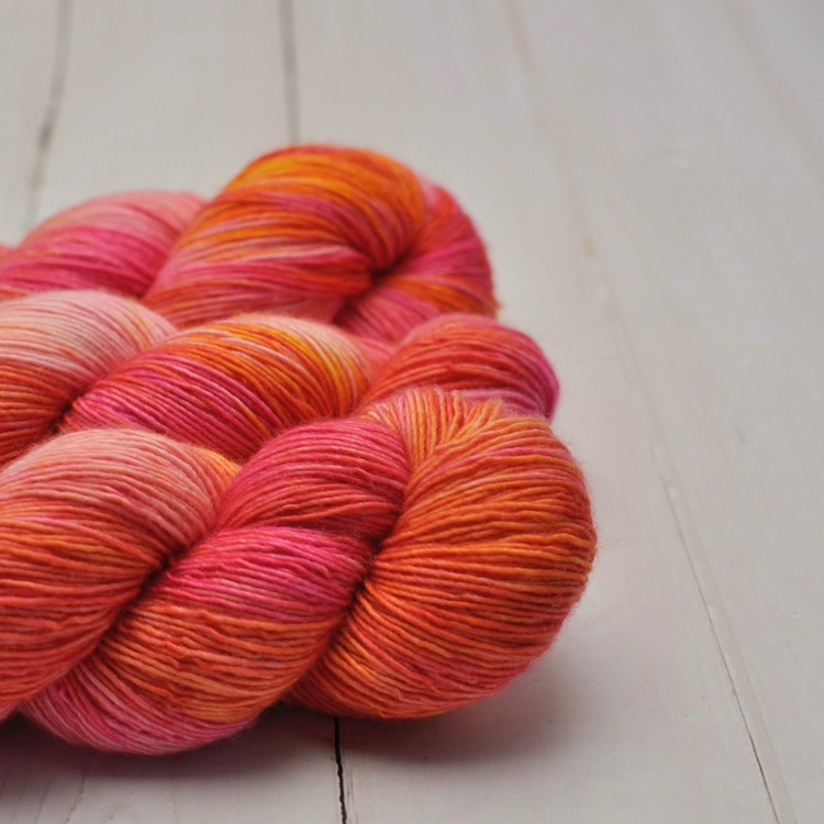 Merino Single - Sunset