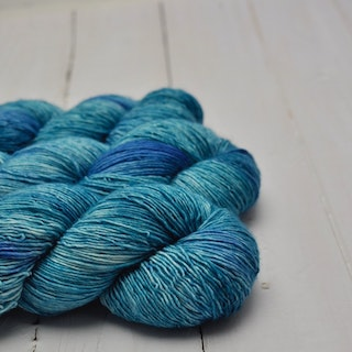 Merino Single - Poseidon