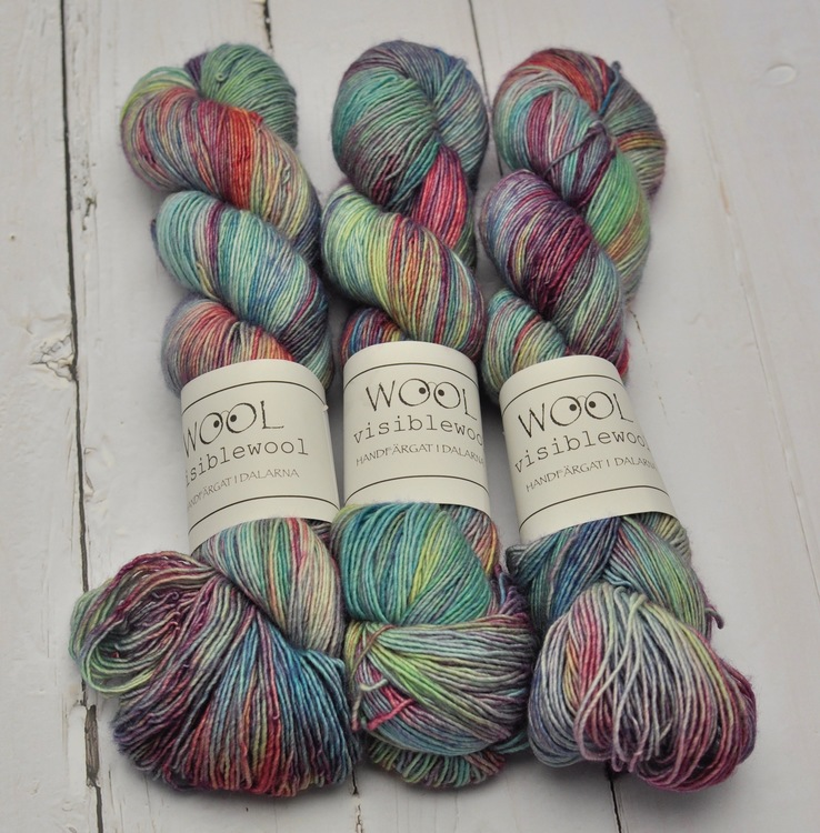 Merino Single - Green Lizard