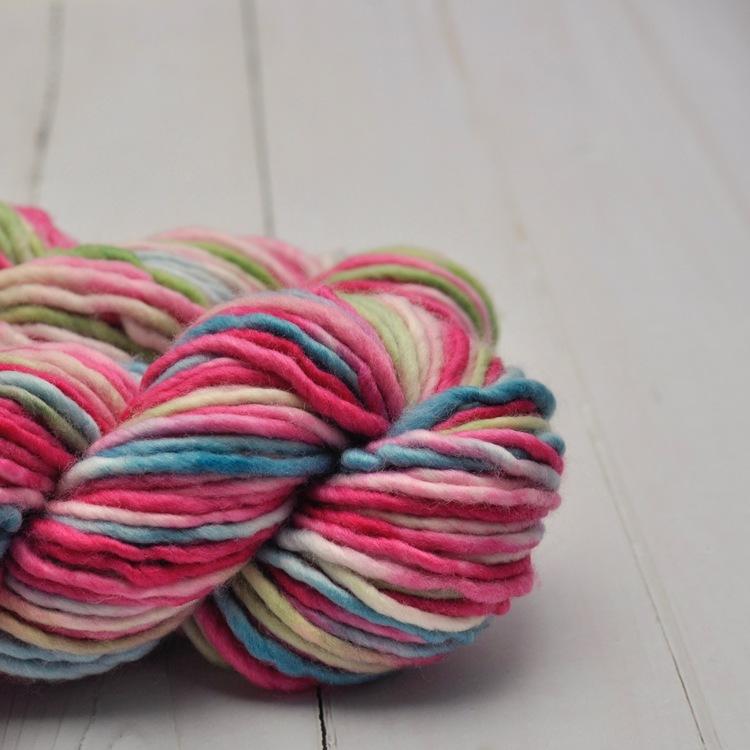 Merino Superchunky Candy