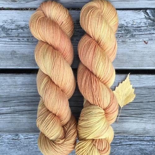 Poldale Sock Pumpkin Spice