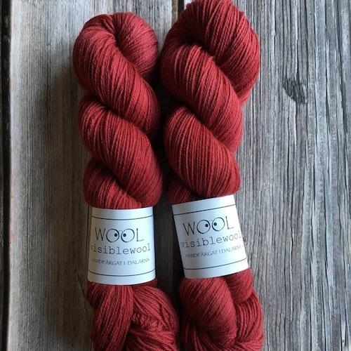 Poldale Sock Tranbär