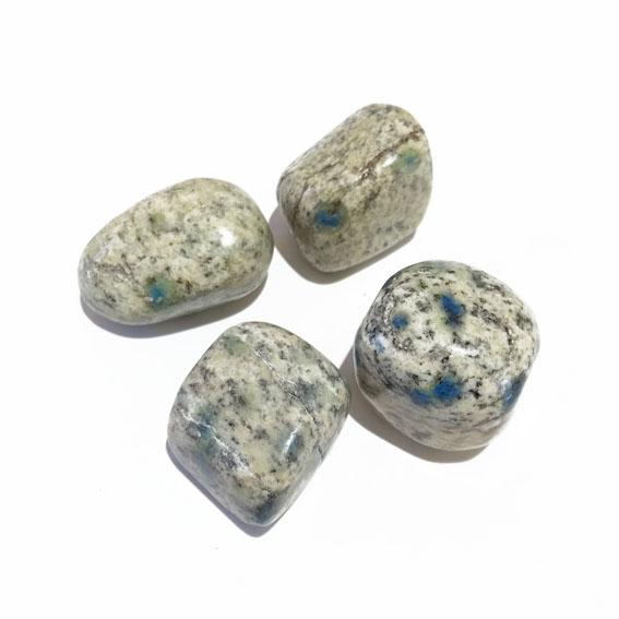 K2 granit/azurit