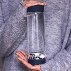 Vattenflaska Inu Grå