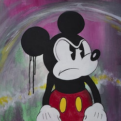 Come on Mickey