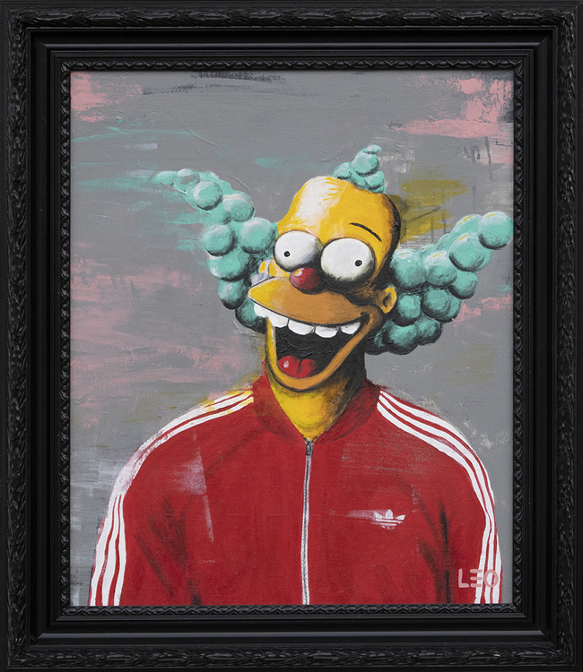Clown K