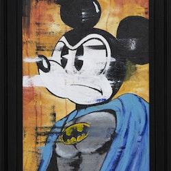 Mouse Bat