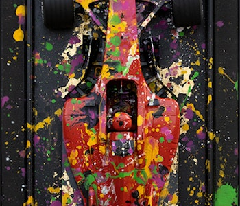 F1 in colors