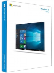 Microsoft Windows 10 Home (Retail ESD)