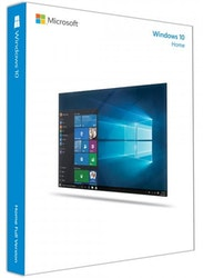 Microsoft Windows 10 Home (OEM ESD)