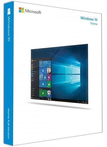 Microsoft Windows 10 Home (OEM ESD)