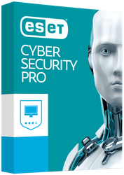 ESET Cyber Security Pro MAC 1 år, 1 bruker