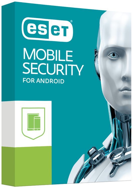 ESET Mobile Security 1 år, 1 bruker