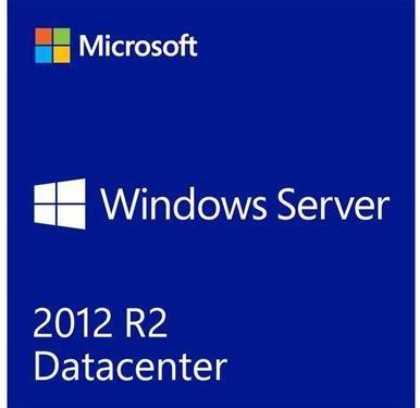 Microsoft Windows Server 2012 R2 Datasenter 2 CPU EN (64-bit OEM)