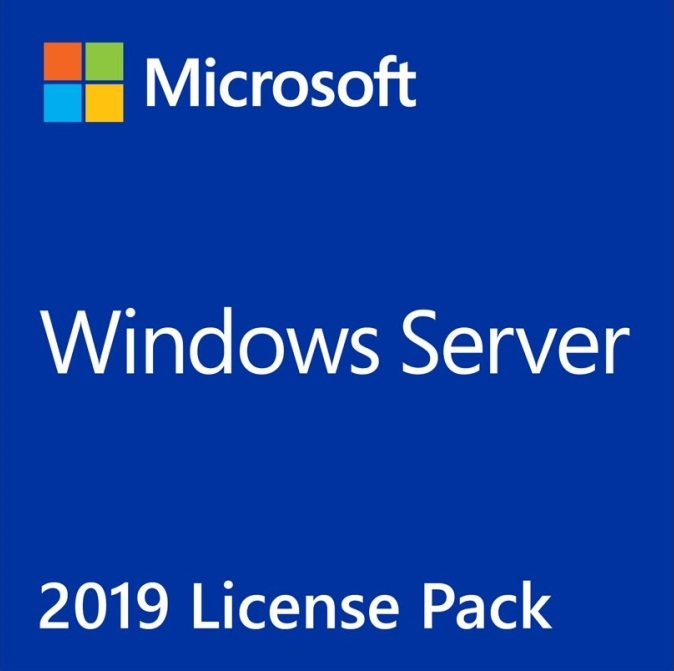 Microsoft Windows Server 2019 - User CAL