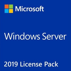Microsoft Windows Server 2019 - User CAL