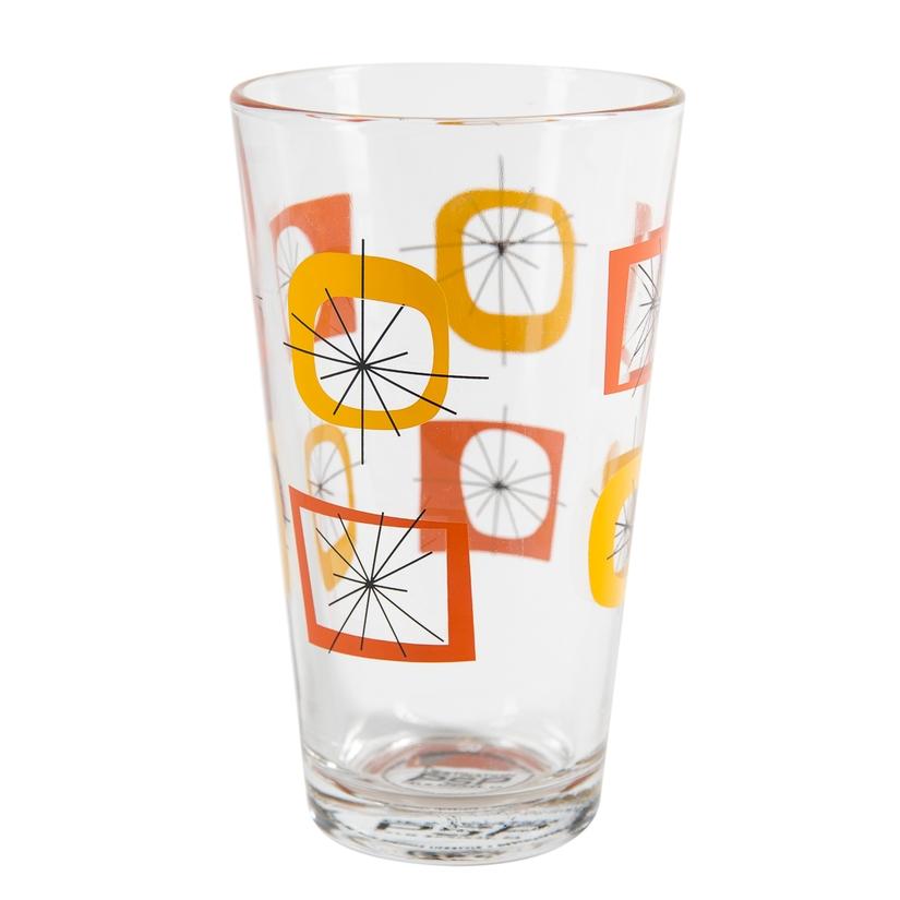 """Glas """"Mid Century"""" 2-pack"""