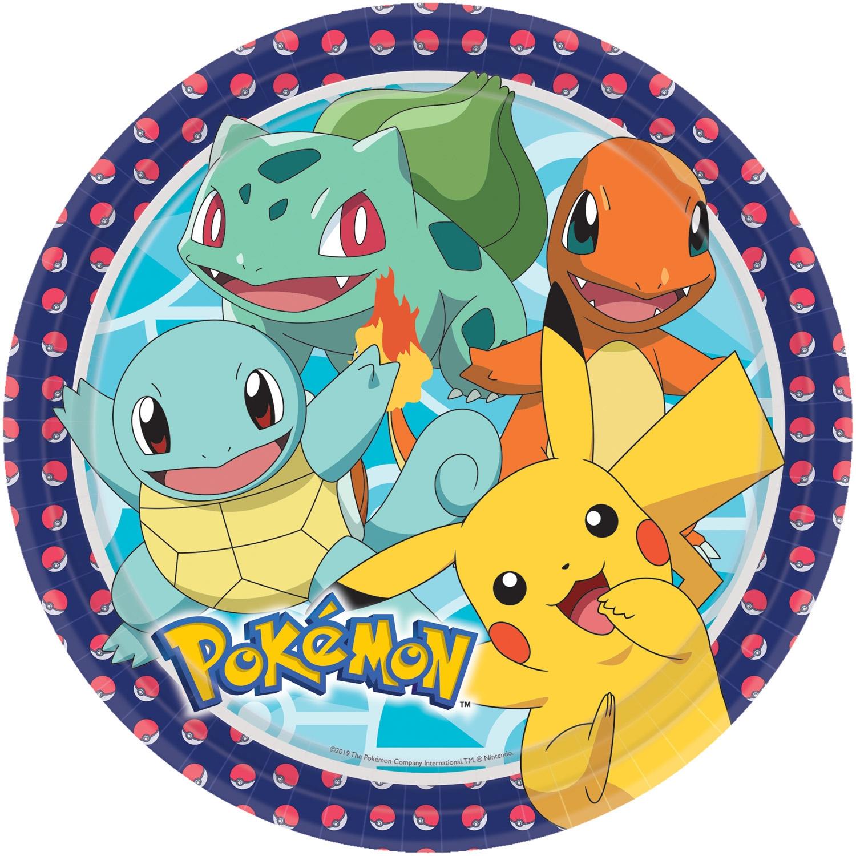 Pokémon - Nilssons Shop