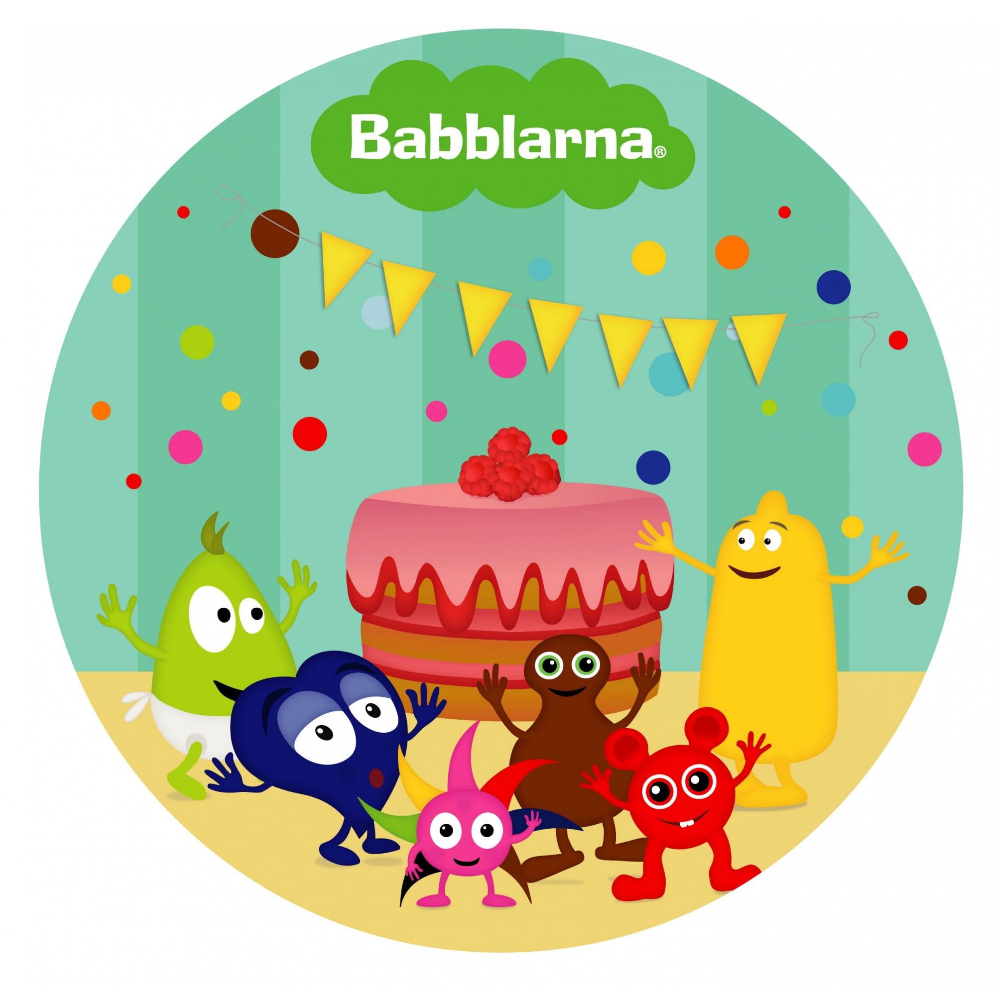Babblarna - Nilssons Shop