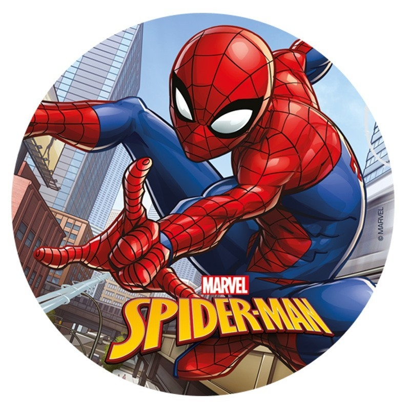 Spiderman - Nilssons Shop