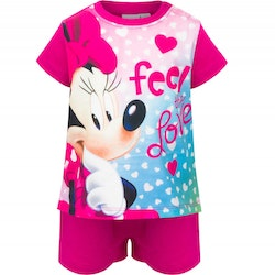 Disney Mimmi pyjamas set
