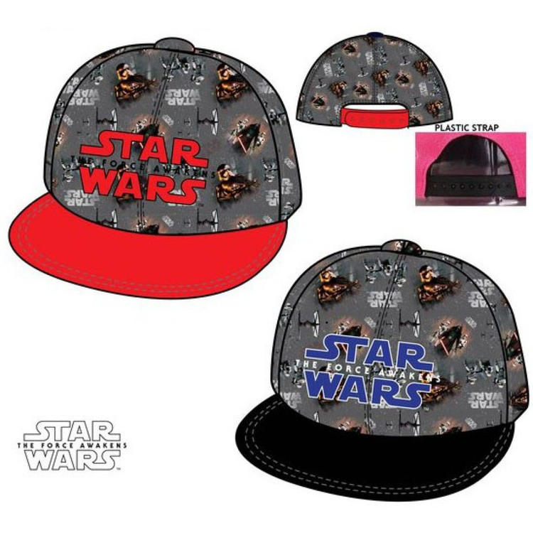 Star wars keps