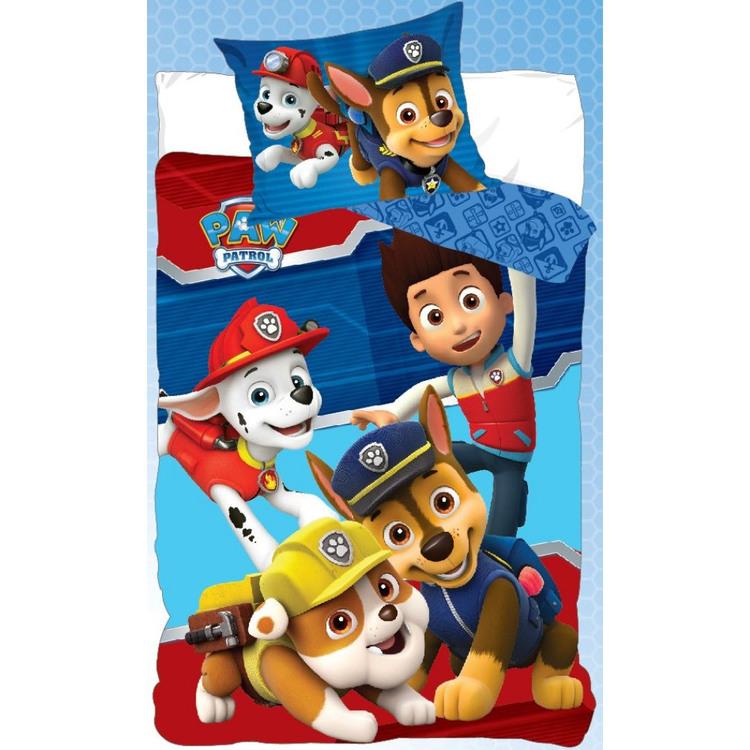 Paw patrol Sängkläder för juniorsäng