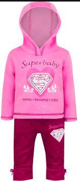 Superbaby set