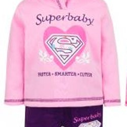 Superbaby set