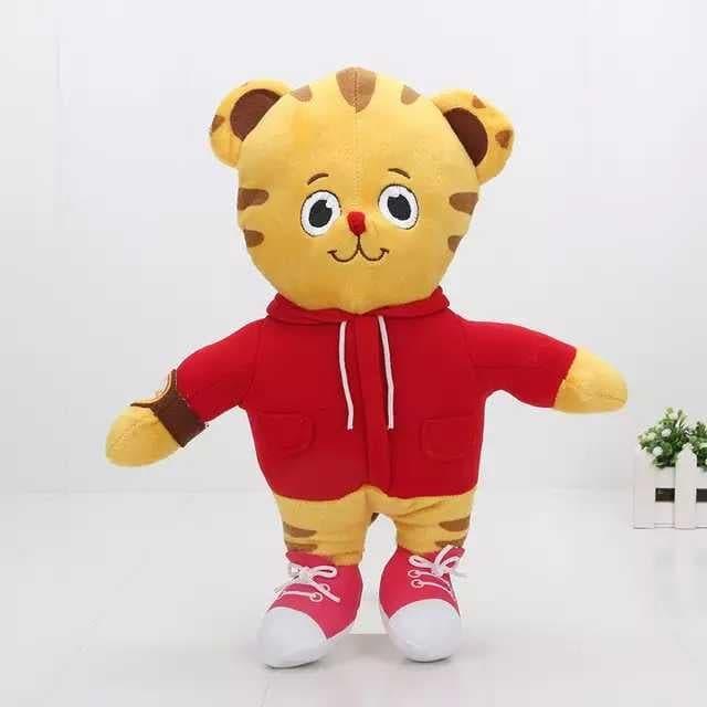 Daniel Tiger 20 cm