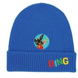 Bing mössa & vantar