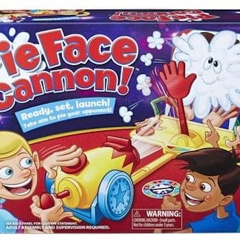 Pie Face Kanon