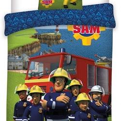 Brandmannen Sam | Bädd set för små | Beställningsvara