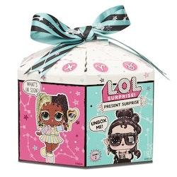 L.O.L. Surprise Present Surprise Tots Asst in PDQ