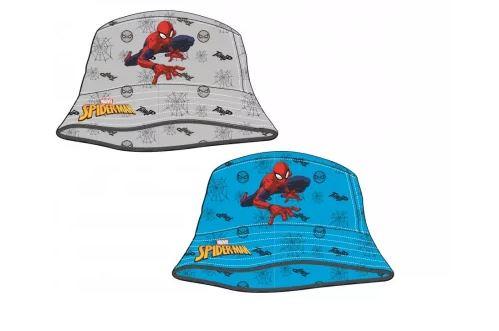 "Spiderman ""fiskhat"""