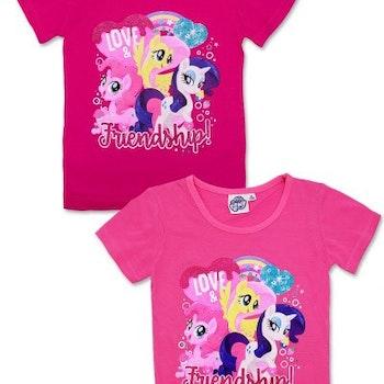My little pony sommar tshirt 2021
