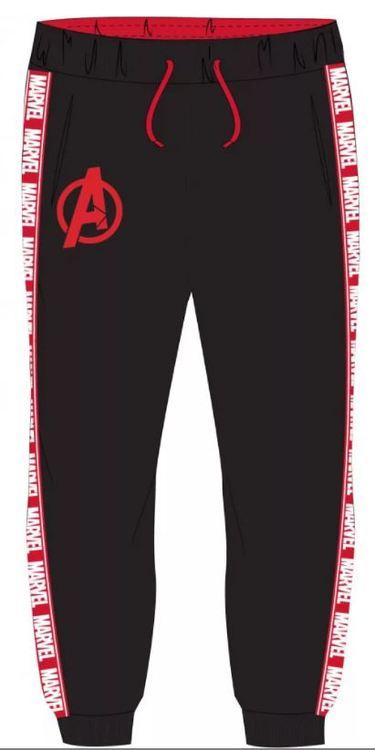 Avengers mysis byxor