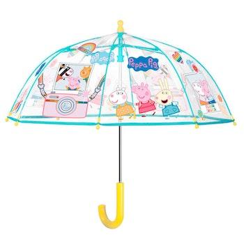 Greta gris paraply - 42 cm - Inkommer v.13 - går att förbeställa