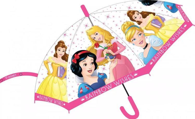 Princess paraply - Beställningsvara