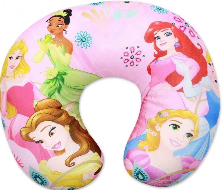 Nackkudde - Disney Princess