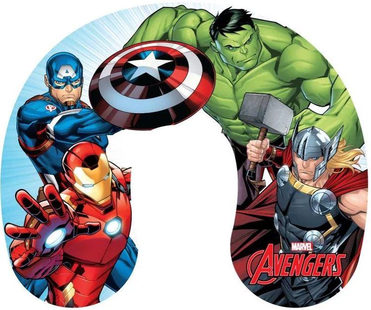 Avengers Nackkudde - Beställningsvara
